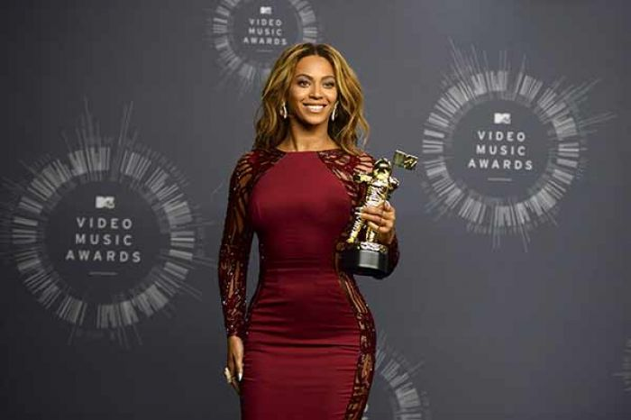 Mtv Awards: Beyonce' miglior video assoluto