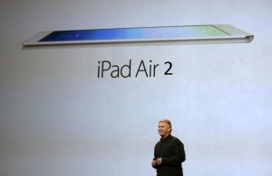 Apple lancia l'iPad Air 2. Qual è il futuro dei tablet? IL VIDEO