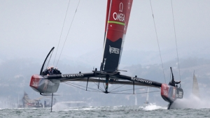 Vela. America's Cup: Team New Zealand si porta sul 6-0 su Oracle USA