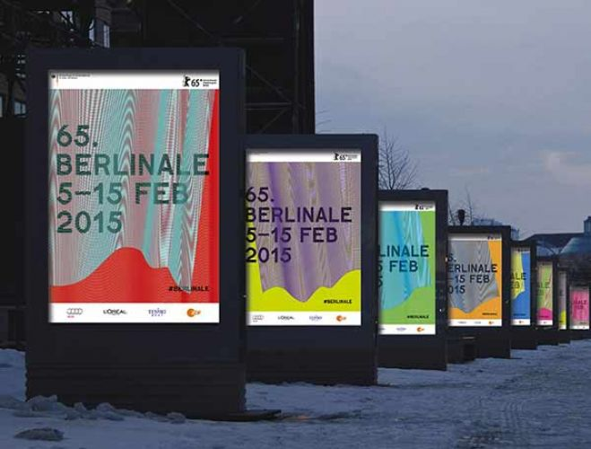 Tutto pronto per la Berlinale. VIDEO