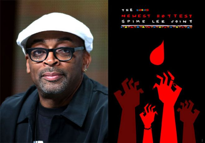 """Sweet blood of Jesus"", il nuovo film di Spike Lee"