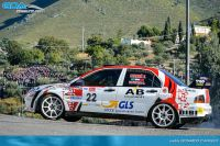 Rally. A Sperlonga Gda Communication cala il triplete