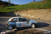 Rally. Casarotto al Palladio firma il quarto podio