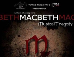 "Teatro Sistina. ""Macbeth Musical Tragedy"", la nostra oscurità in parole, musica e danza. Recensione"