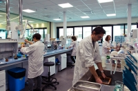 "Quando il laboratorio scientifico diventa ""l'armeria del commerciale"""