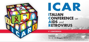 Torino. Congresso Nazionale ICAR. Italian Conference on AIDS and Retrovirus