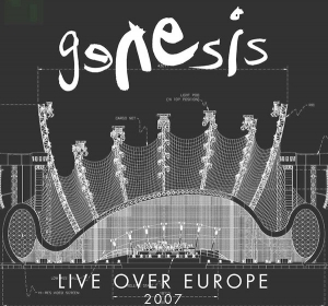 Live Over Europe, l'addio dei Genesis…