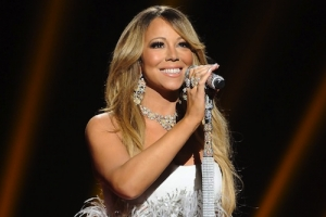 World Music Awards 2014: esplode Mariah Carey