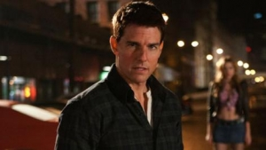 Jack Reacher, la prova decisiva. Recensione. Trailer