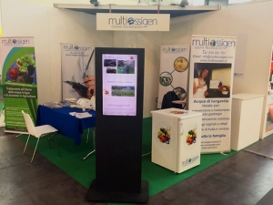 Multiossigen premiata col Macfrut Innovation Award