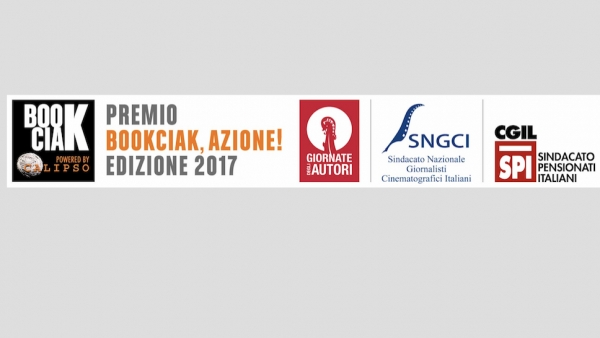 Bookciak Azione! Il premio al connubio tra cinema e letteratura