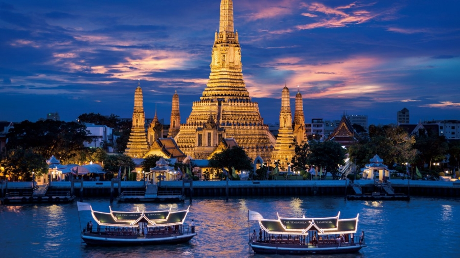 Bangkok Addicted,in viaggio con Antipodi