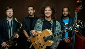 Pat Metheny e la Unity Band