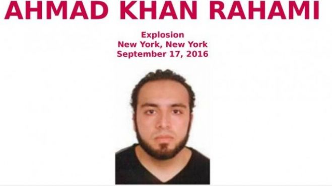 Usa. Bombe a New York, è caccia all'afghano