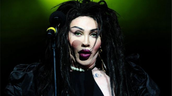 Musica. E' morto Pete Burns, il cantante dei Dead or Alive