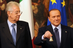 Berlusconi ha fatto il disastro, Monti lo ha esasperato