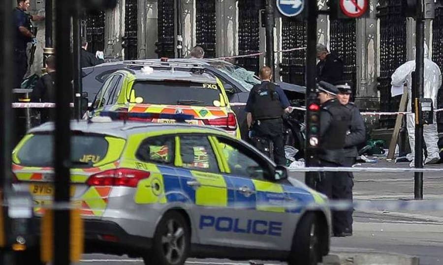 Londra, un killer era apparso in video