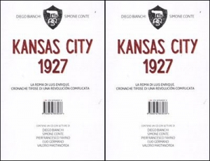 "Fenomeni. ""Kansas City 1927"": da Facebook a libro stampato. Recensione"