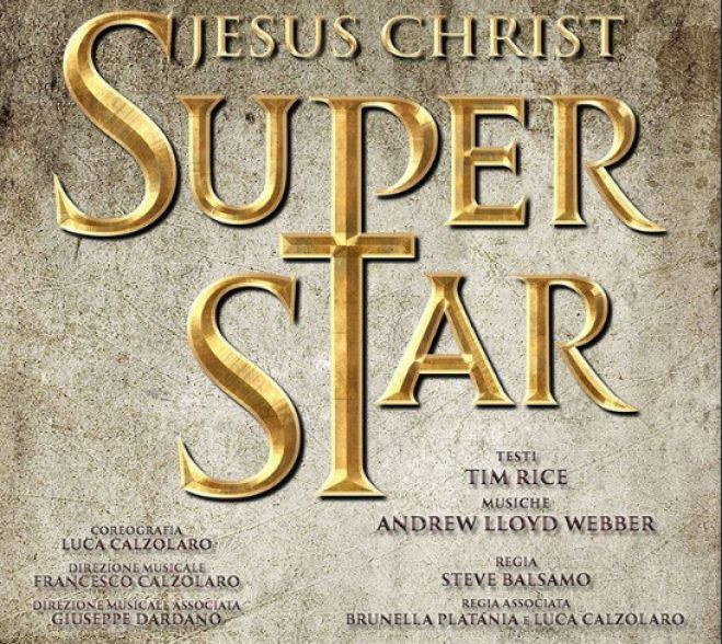 Musical. Torna Jesus Christ Superstar, intervista a Steve Balsamo