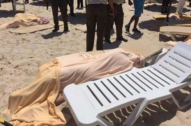 Tunisia, attentato contro turisti resort. 30 morti