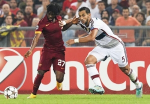 Champions League. Roma, l'Europa è in salita. Questa sera L'Europa League