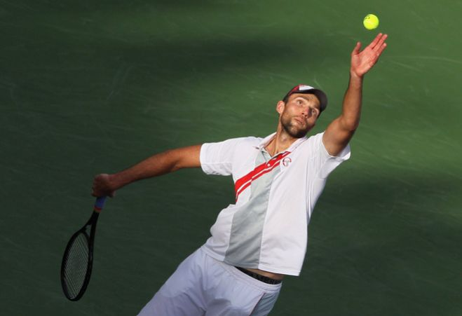Tennis. A Pechino Karlovic fa il record di Ace e supera Ivanisevic