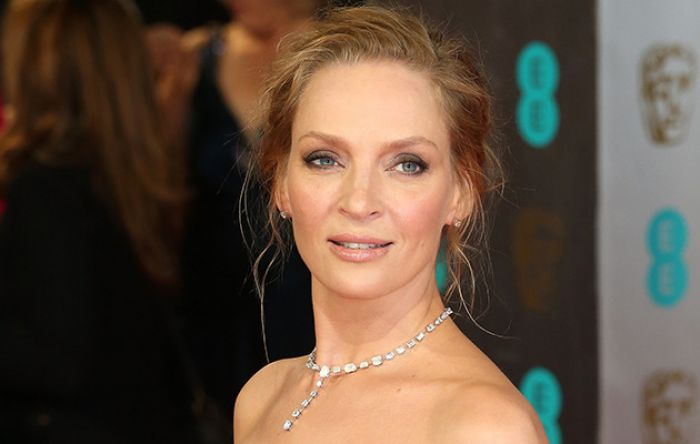 "Cannes 70. Uma Thurman presiede ""Un certain regard"""