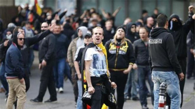 Amnesty denuncia i crimini razzisti in Germania