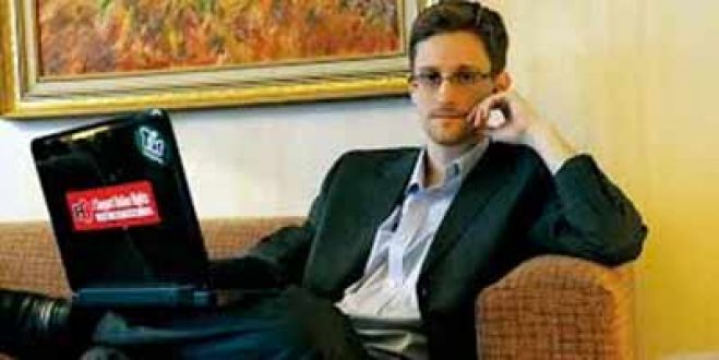Citizenfour. La storia di Edward Snowden. Recensione. Trailer