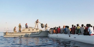 Mare nostrum non deve chiudere. Appello di Amnesty International