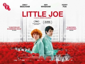 """Little Joe"", thriller fantascientifico in uscita il 20 agosto"
