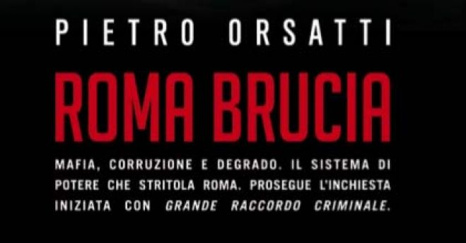 Roma Brucia (in Blues) il 13 novembre alle 19 all'Arci Arcobaleno via Puliino 1 (Garbatella)