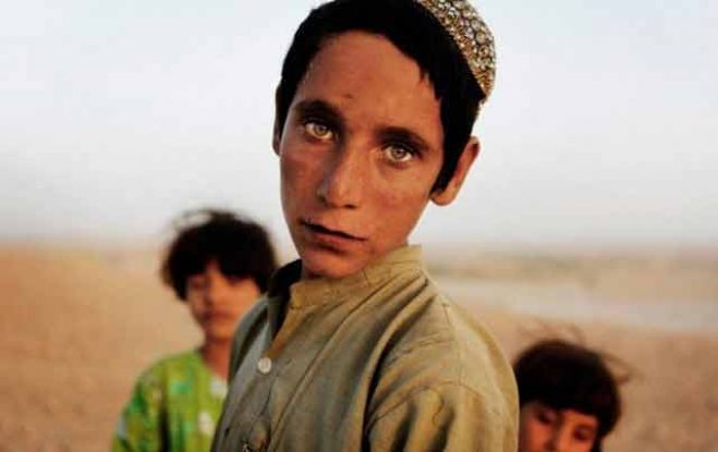 Save the Children: allarme bambini afghani