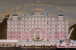 "Berlinale 64. ""The Gran Budapest Hotel"", anteprima di Wes Anderson"