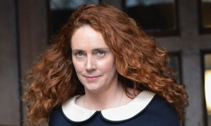 Tabloidgate, assolta Rebekah Brooks. IL VIDEO