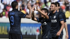 Europa League. Inter, tutto facile: 3-0 sullo Stjarnan