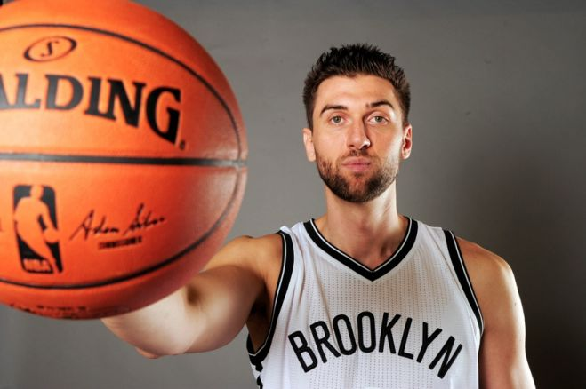 Basket. Bargnani dice addio ai Nets