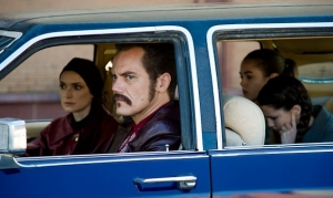 "Venezia 69. ""The iceman"": lunghi applausi in sala grande. Recensione. Trailer"