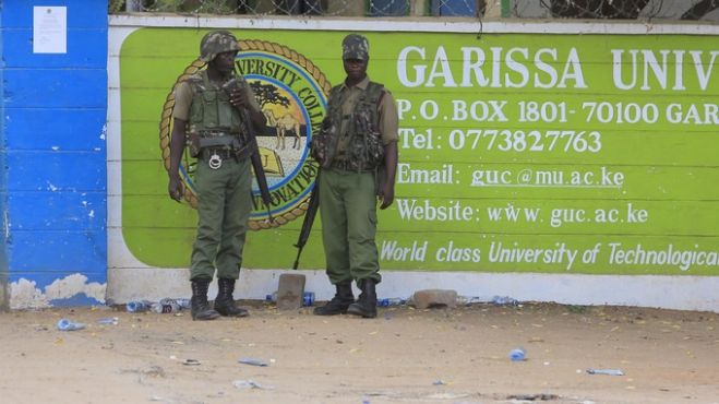 Kenya, cinque arresti per il massacro all'università