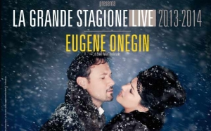 "The Metropolitan. Al cinema via satellite in diretta ""Eugene Onegin"""