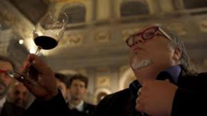 "Venezia 73. ""The duel of wine"": tre big del gusto nei panni di se stessi"