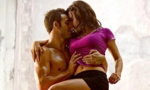Step Up Revolution. Intervista con Kathryn McCormick e Ryan Guzman
