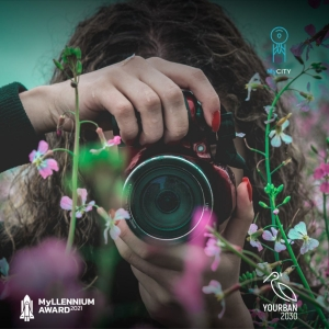 Myllennium Award e Yourban2030 insieme per The R Factor. Call per i fotografi