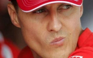 Brutto incidente, trauma cranico per Michael Schumacher