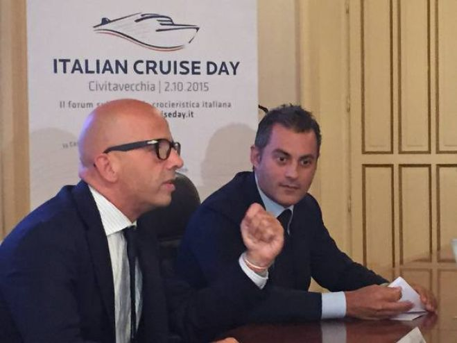 Italian cruise day 2015. L'analisi sul business delle crociere