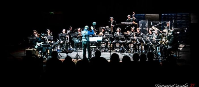 "Roma. ""Il Jazz va al Cinema"" al Teatro Palladium 