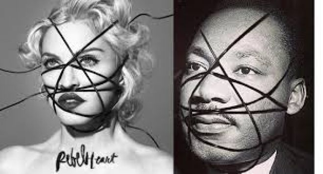 "E' uscito ""Rebel Heart"" il 13mo album di Madonna. IL VIDEO"