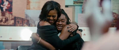 "Netflix. ""Becoming"": uno sguardo intimo nella vita di Michelle Obama"