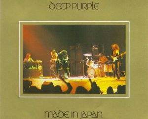 Made in Japan: l'apice dei Deep Purple