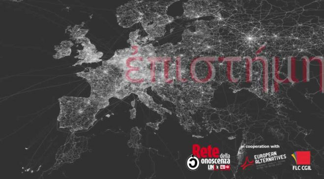 Il 2 agosto assemblea studentesca internazionale a Riot Village: Connect knowledge, change Europe!